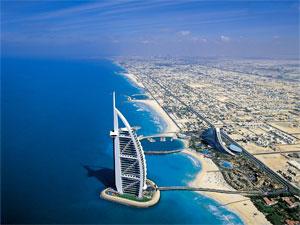 Hitta jobb i Dubai