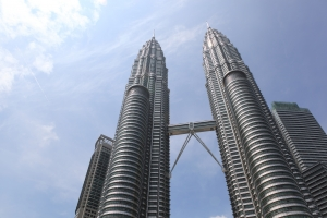 Arbeta i Malaysia