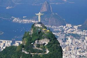 Söka jobb i Rio de Janeiro