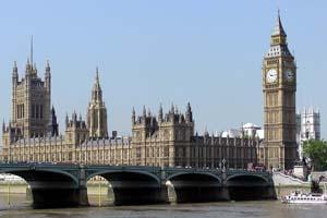 Hitta jobb i London
