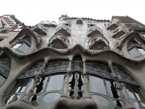 Arbeta i Barcelona