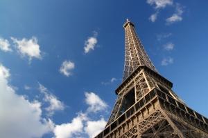 Arbeta i Frankrike
