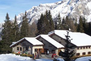 Säsongsjobba i Alperna Schweiz