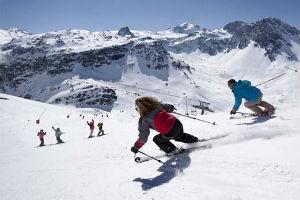 Säsongsjobba i Franska Alperna