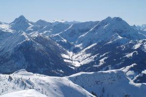 Jobba i Alperna