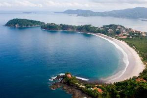Arbeta i Costa Rica