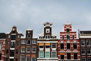 Hitta jobb i Nederländerna