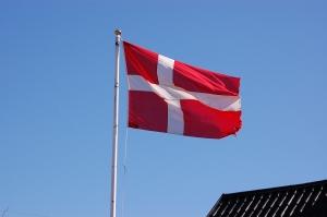 Jobba i Danmark