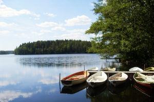 Arbeta i Finland