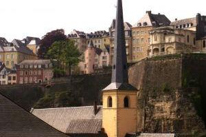 Hitta arbete i Luxemburg