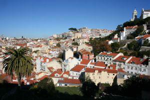 Arbeta i Portugal