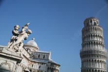 Jobba i Italien