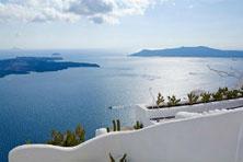 Arbeta i Grekland