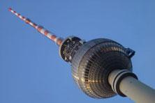 Jobba i Berlin