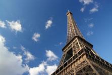 Jobba i Frankrike