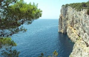 Arbeta i Kroatien